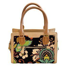 NWOT - Spartina 449 AMELIA Handbag